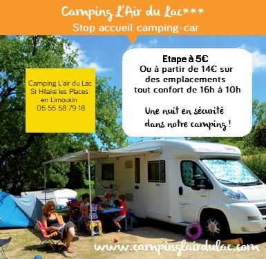 BANNIERE camping-car