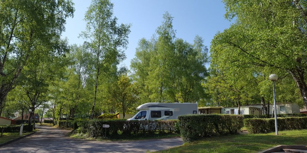 Camping-car St Hilaire 1
